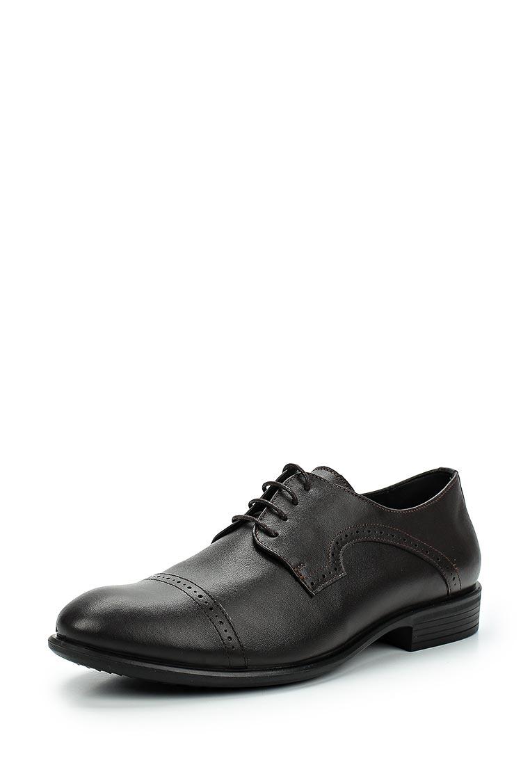 Мужские туфли Bekerandmiller 8814-2