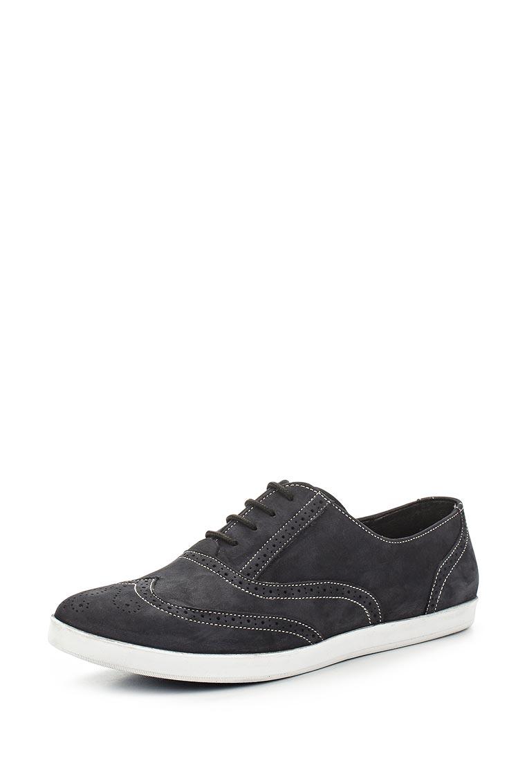 Мужские ботинки Bekerandmiller 7813-6-7