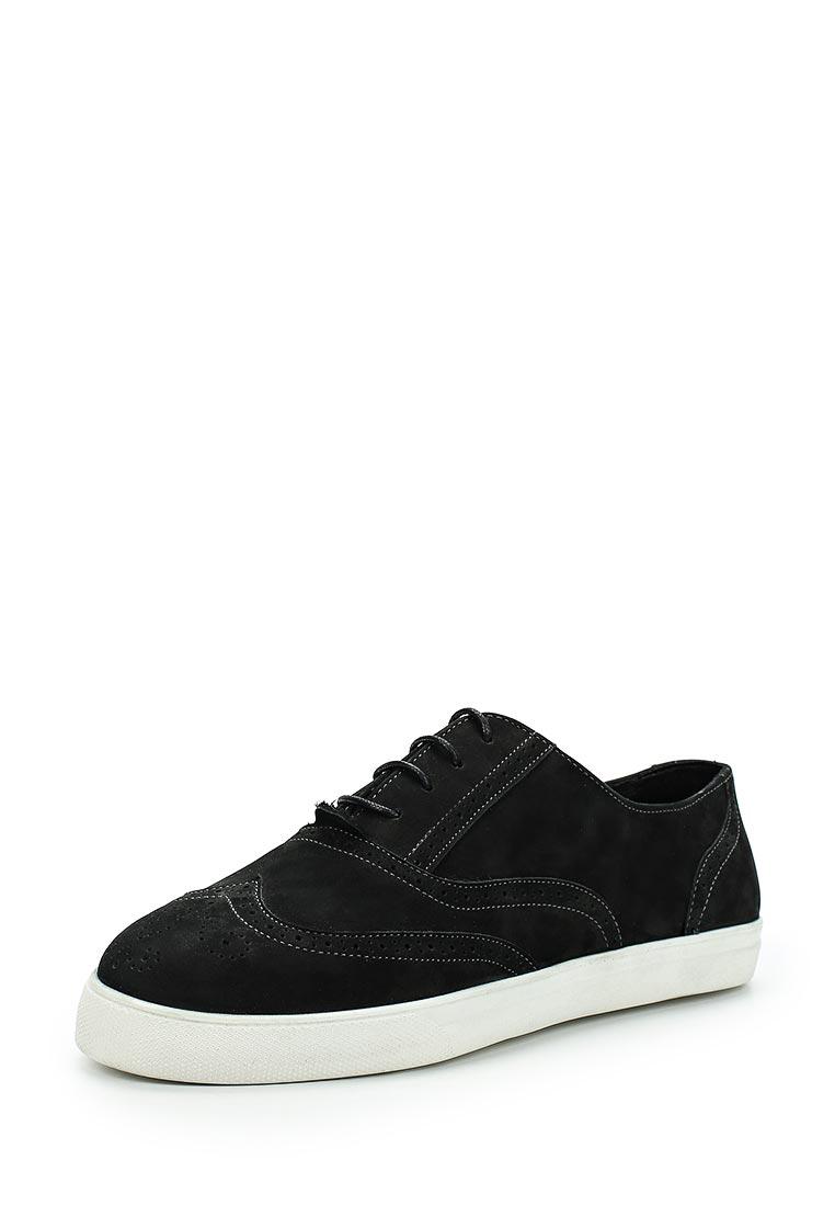 Мужские ботинки Bekerandmiller 7813-7