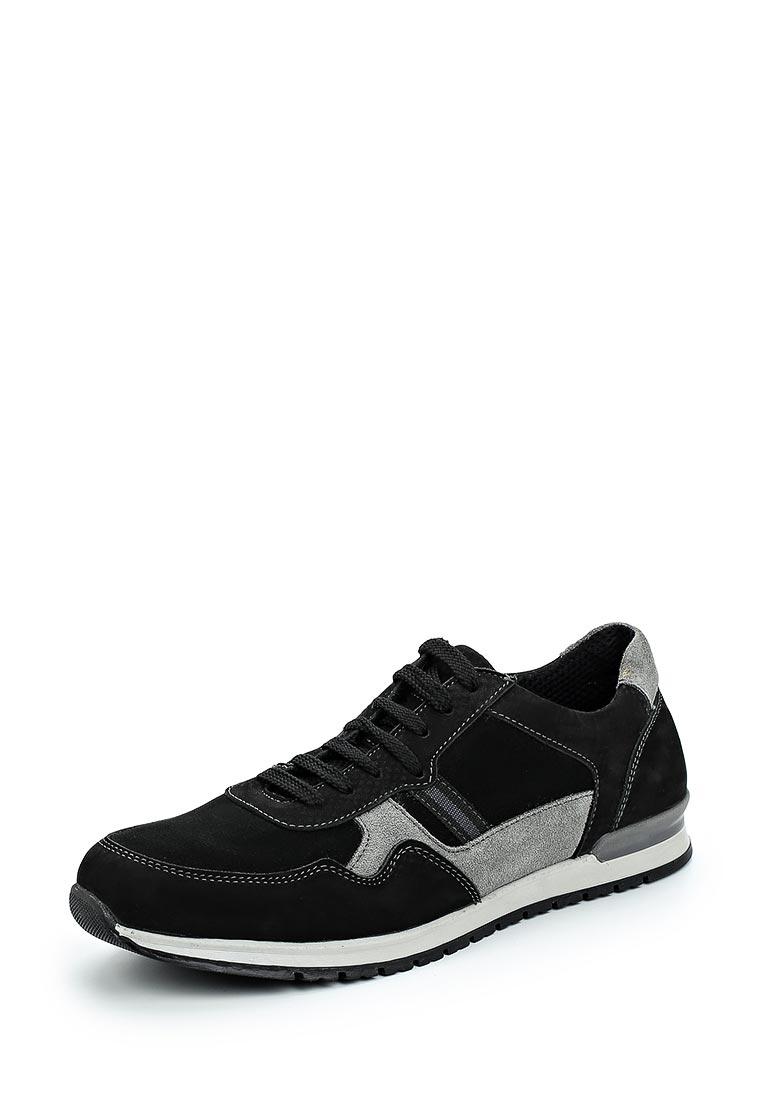 Мужские кроссовки Bekerandmiller 8871-8
