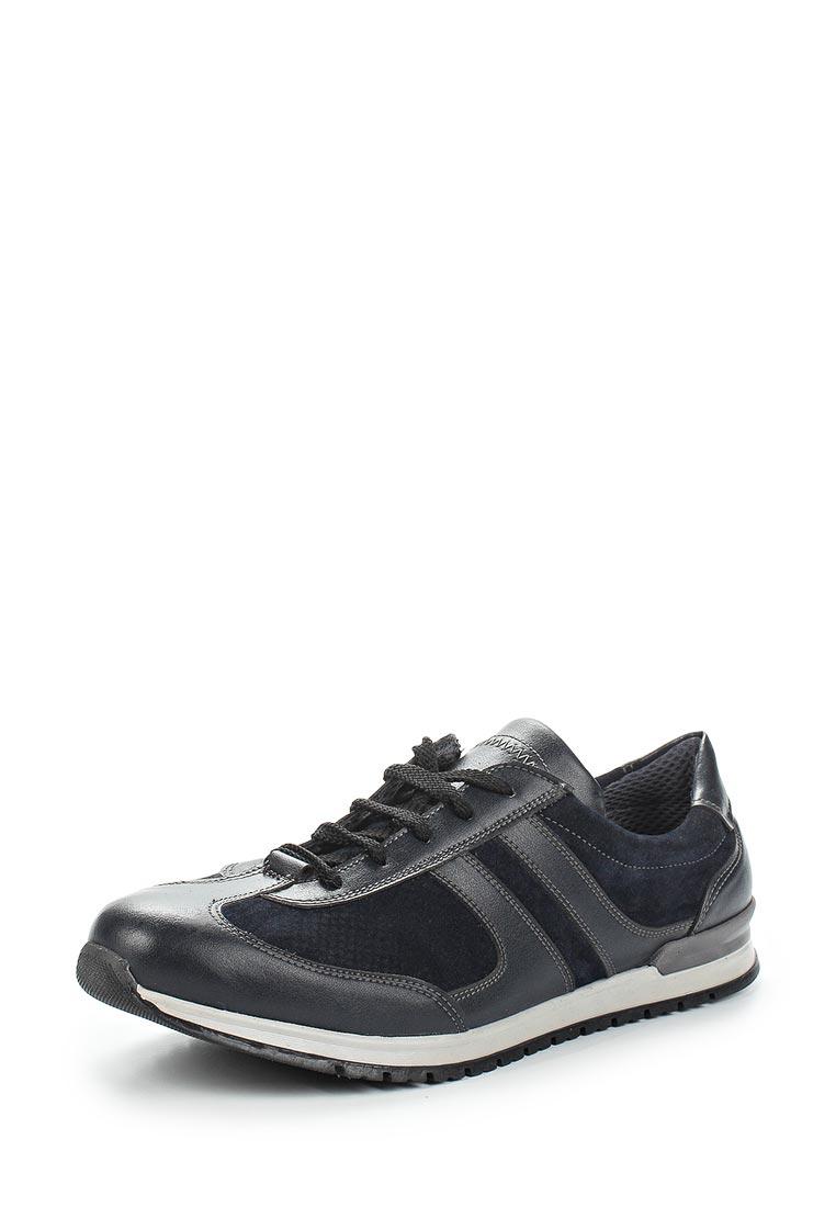 Мужские кроссовки Bekerandmiller 8857-6