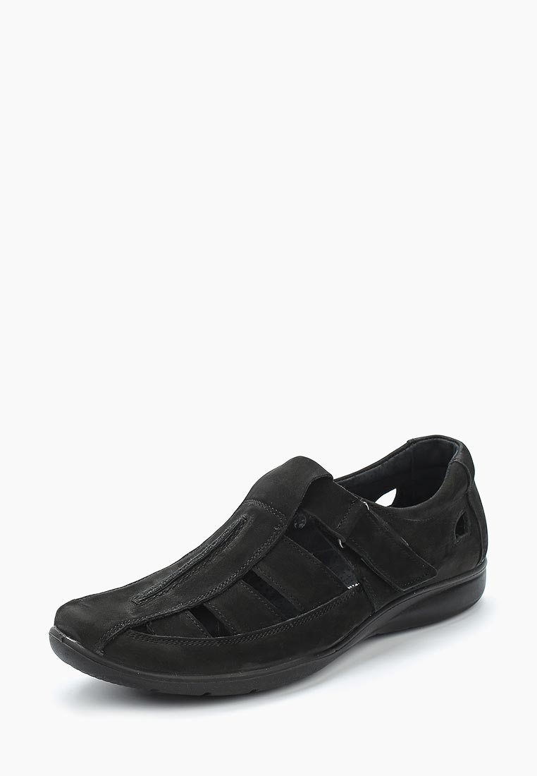 Мужские сандалии Bekerandmiller (Бекерандмиллер) 6816-7
