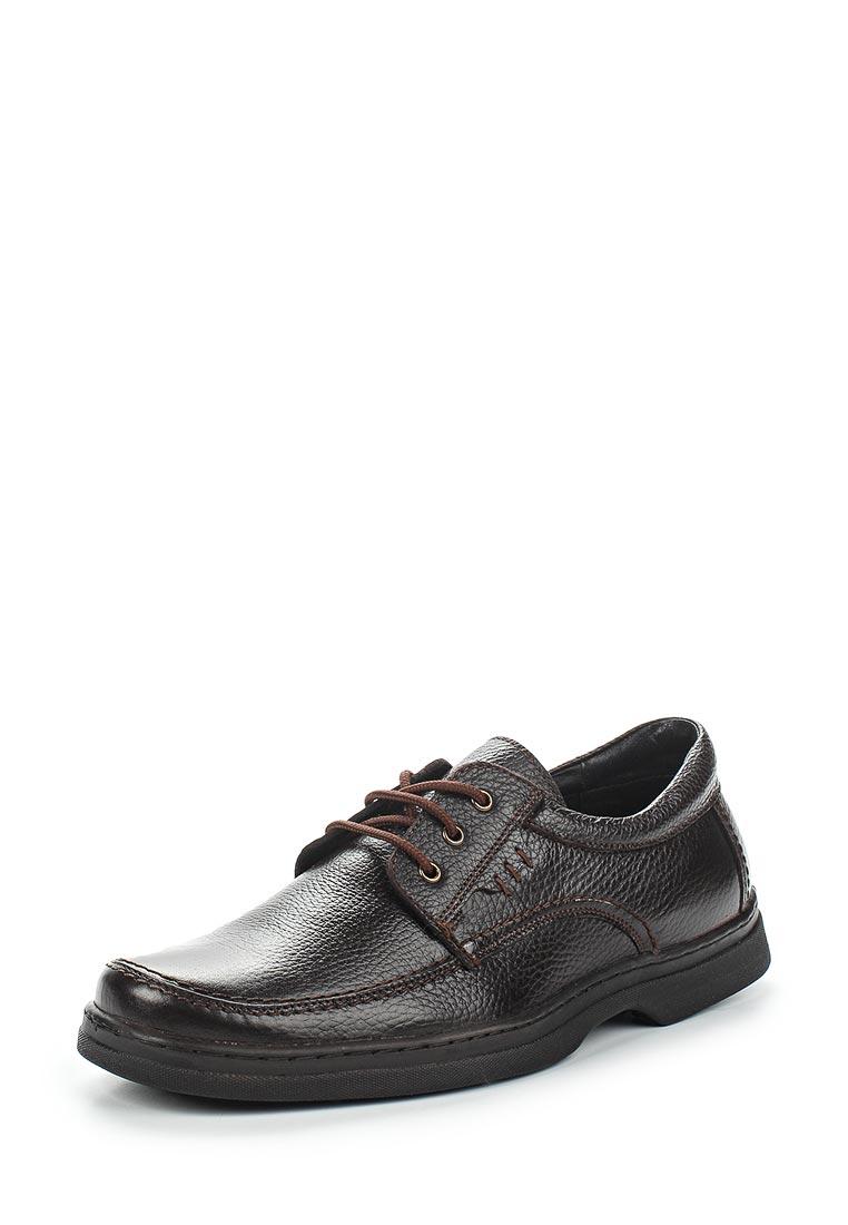 Мужские туфли Bekerandmiller 8832-2