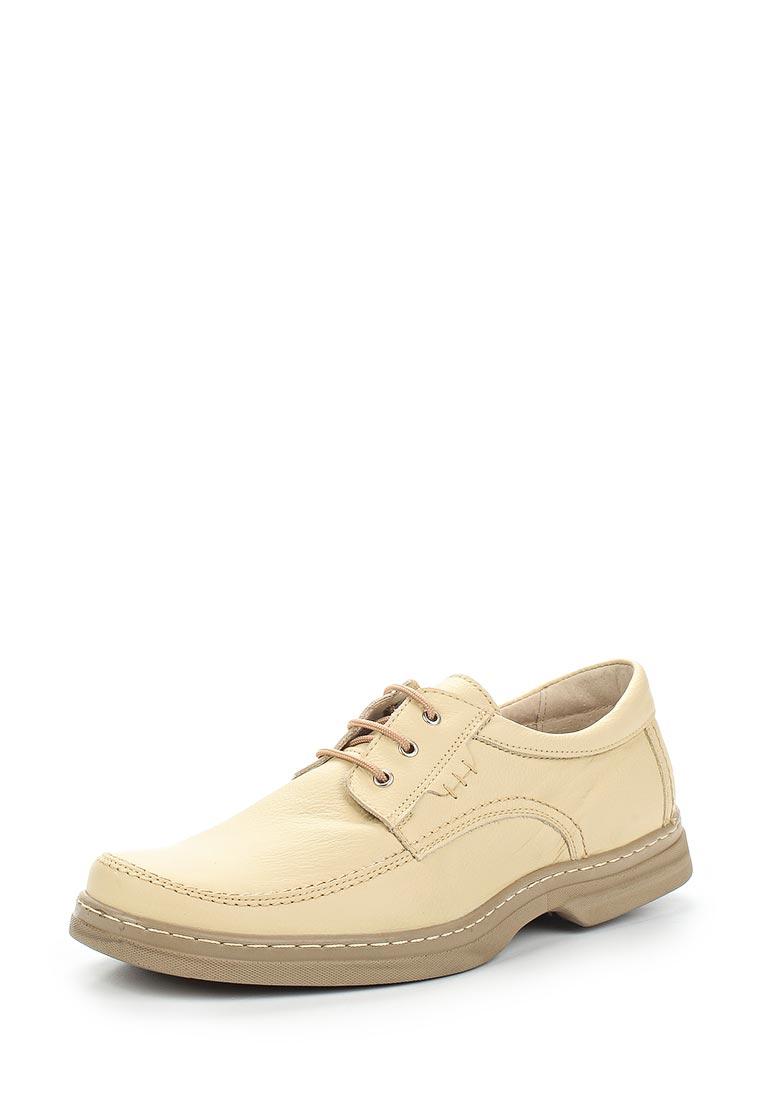 Мужские туфли Bekerandmiller 8832-3