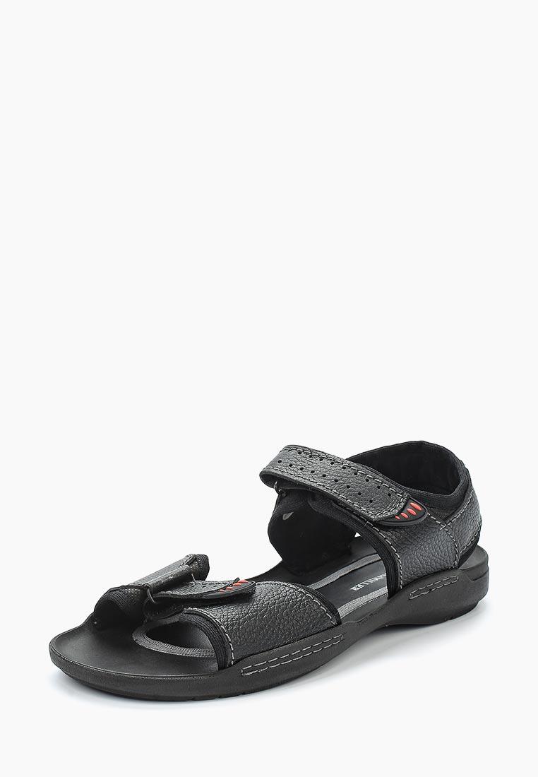 Мужские сандалии Bekerandmiller 8879