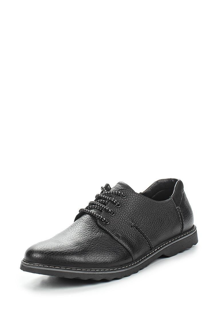 Мужские туфли Bekerandmiller 3828