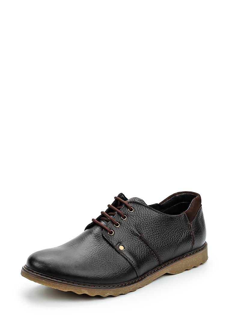 Мужские туфли Bekerandmiller 3828-2