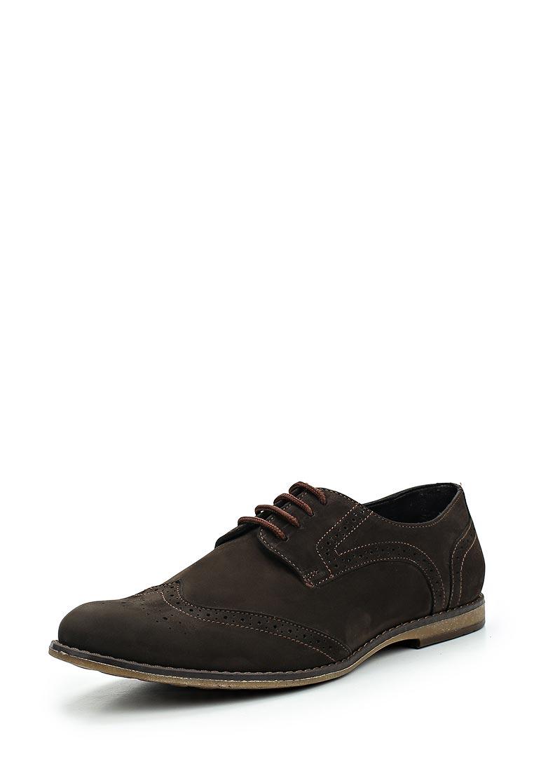 Мужские туфли Bekerandmiller 5602-2