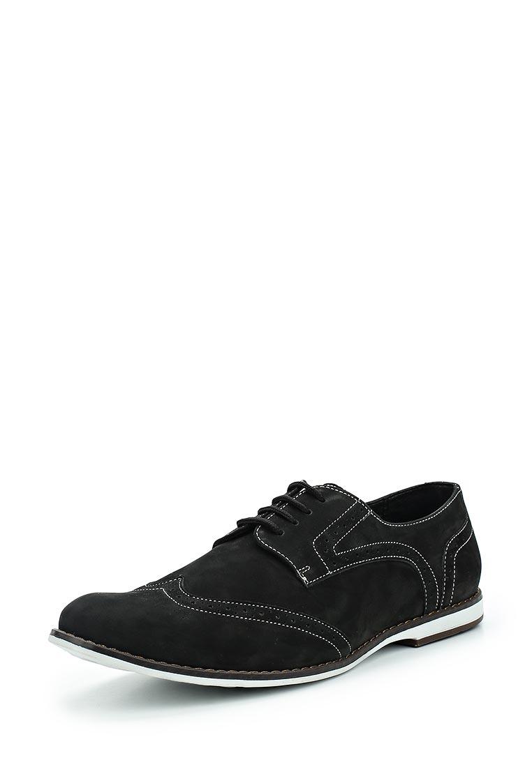 Мужские туфли Bekerandmiller 5602-7