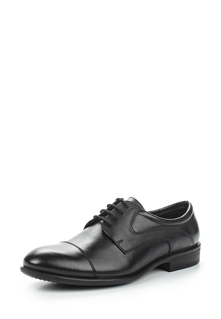 Мужские туфли Bekerandmiller 8809