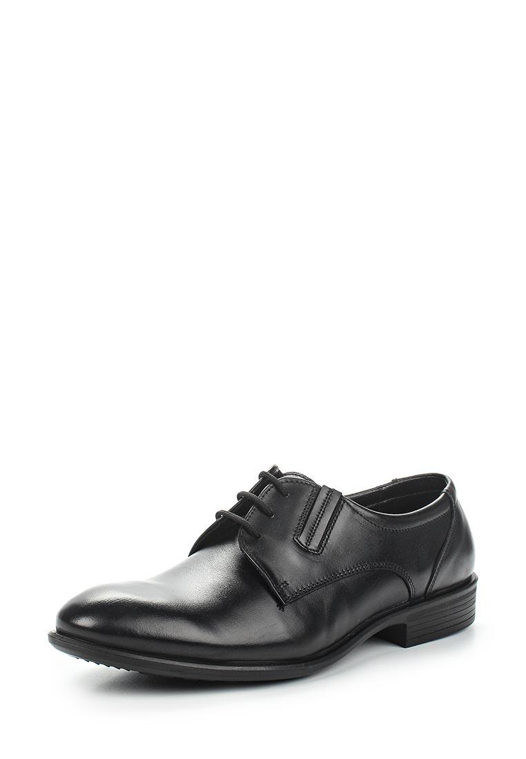Мужские туфли Bekerandmiller 8817