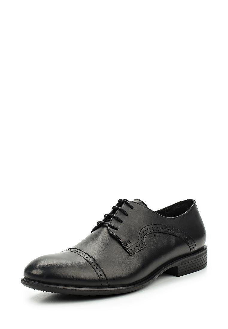 Мужские туфли Bekerandmiller 8812