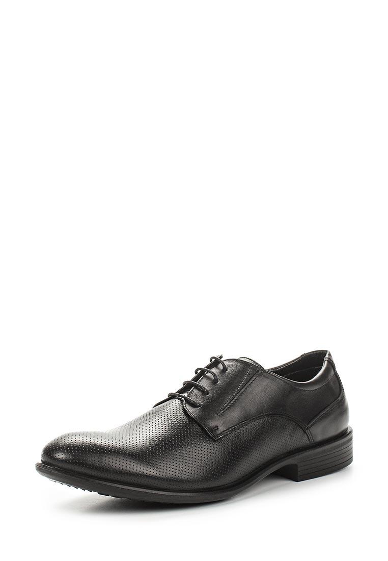Мужские туфли Bekerandmiller 8813