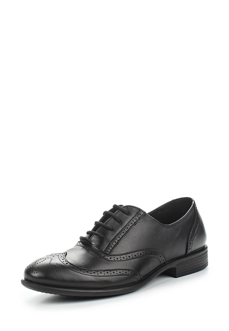 Мужские туфли Bekerandmiller 8815