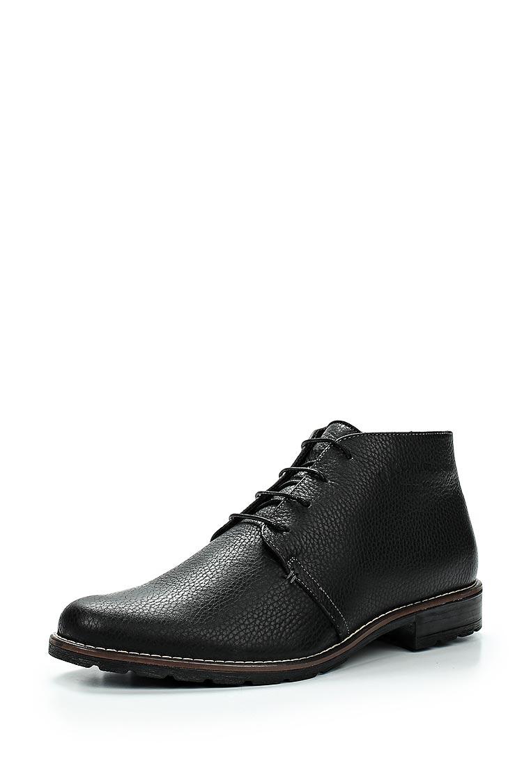 Мужские ботинки Bekerandmiller 4612