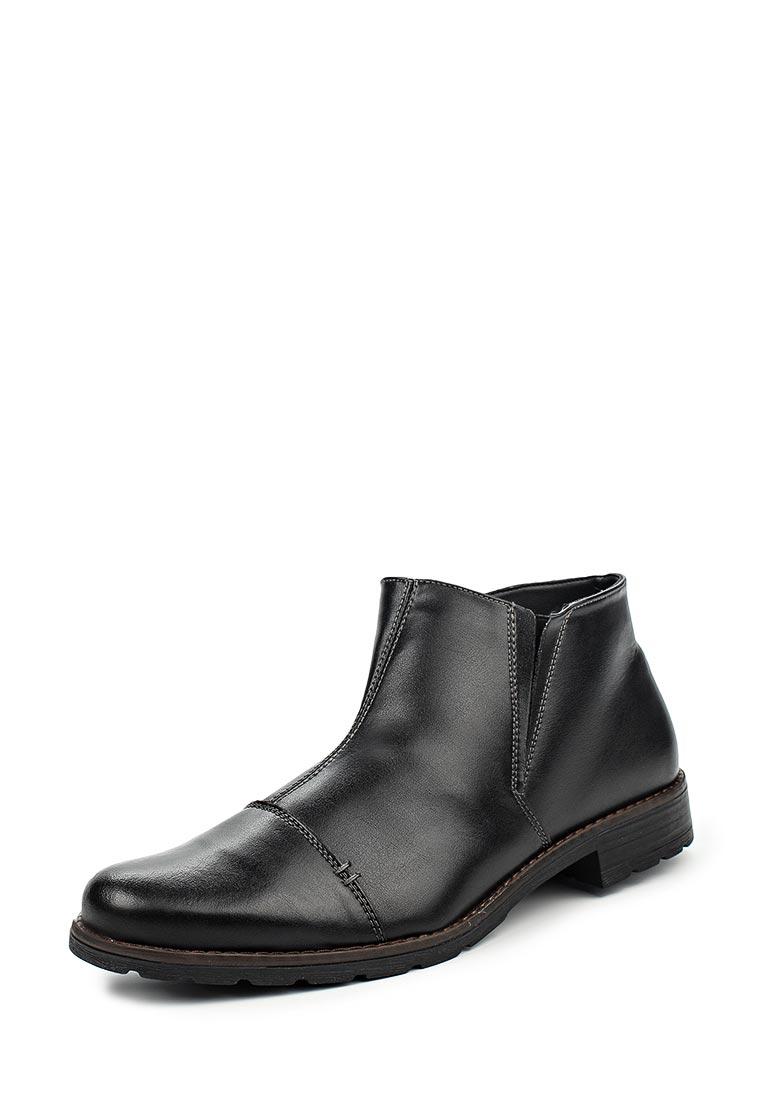 Мужские ботинки Bekerandmiller 4610