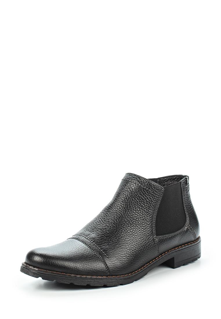 Мужские ботинки Bekerandmiller 4607