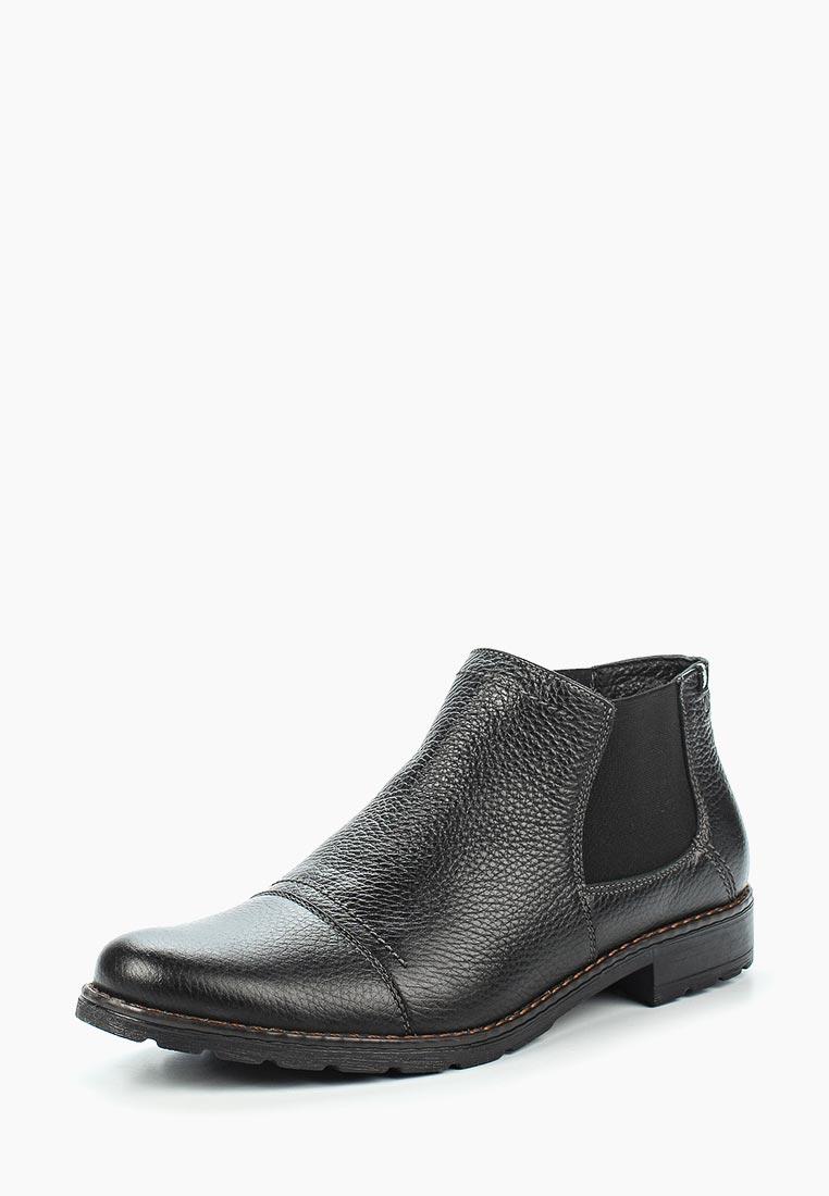 Мужские ботинки Bekerandmiller 4607: изображение 2