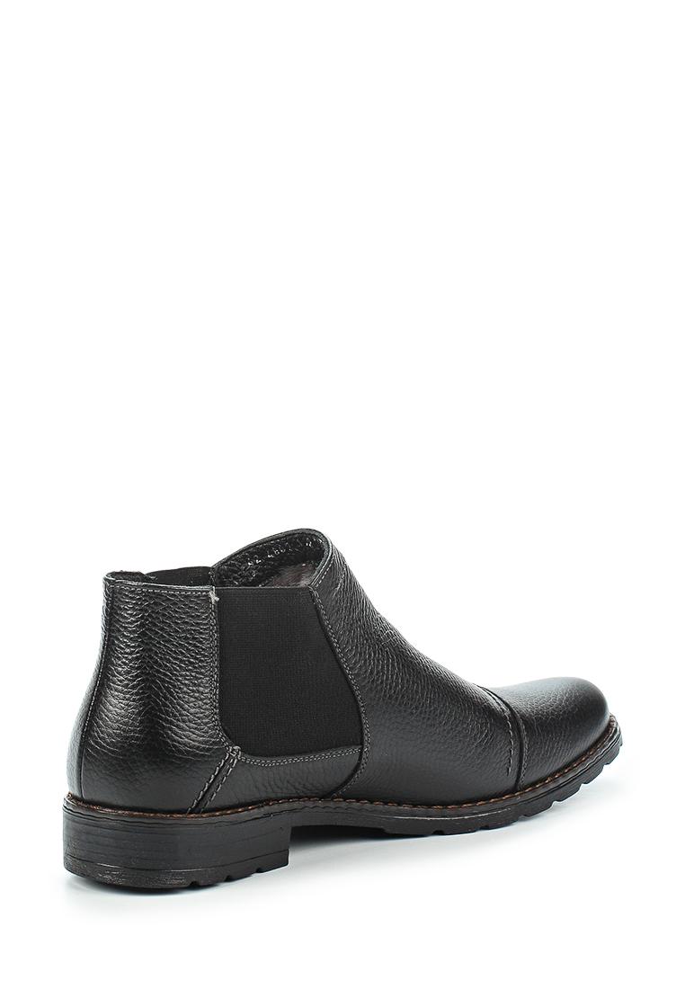 Мужские ботинки Bekerandmiller 4607: изображение 3