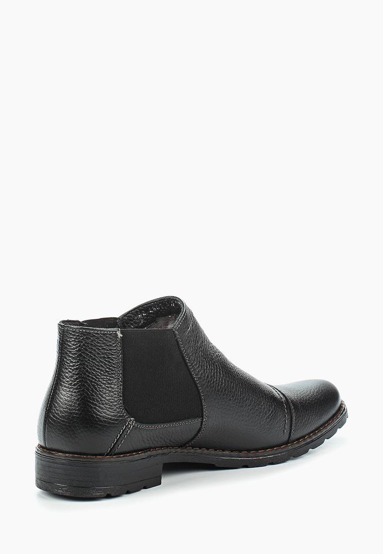 Мужские ботинки Bekerandmiller 4607: изображение 4