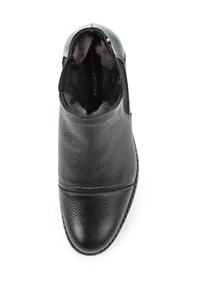 Мужские ботинки Bekerandmiller 4607: изображение 7
