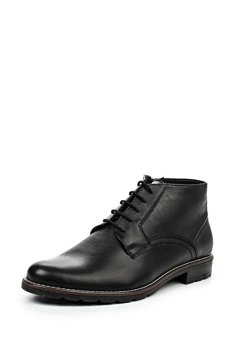 Мужские ботинки Bekerandmiller 4611