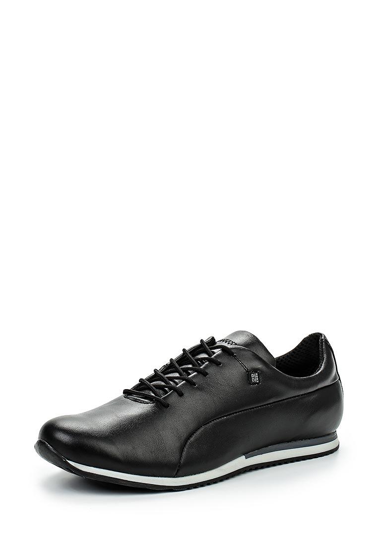 Мужские кроссовки Bekerandmiller 3841