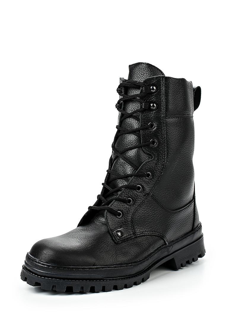 Мужские ботинки Bekerandmiller 91122-12