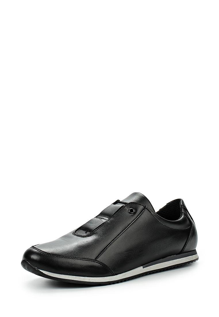Мужские кроссовки Bekerandmiller 3848: изображение 1