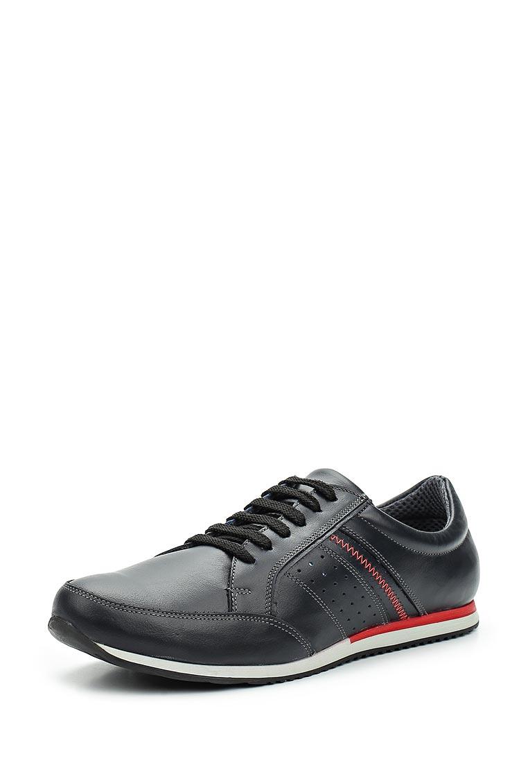 Мужские кроссовки Bekerandmiller 3851-6