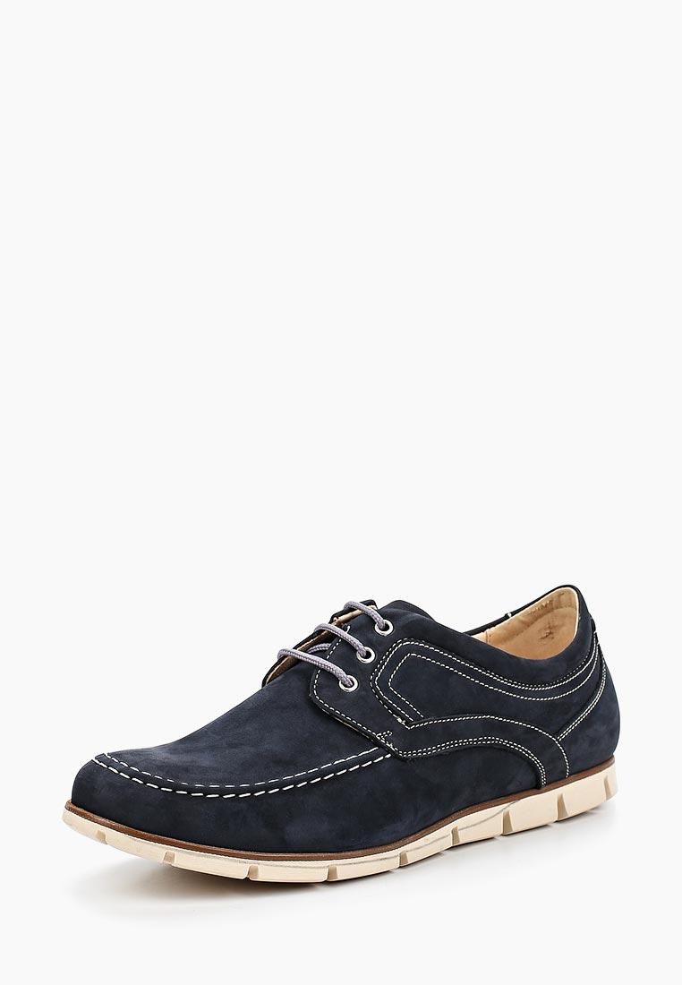 Мужские туфли Bekerandmiller 6831-6-7