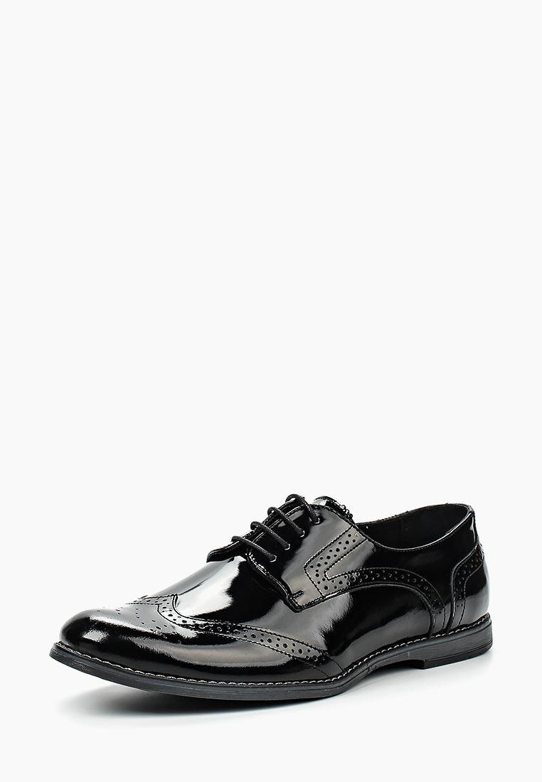 Мужские туфли Bekerandmiller 5602-9