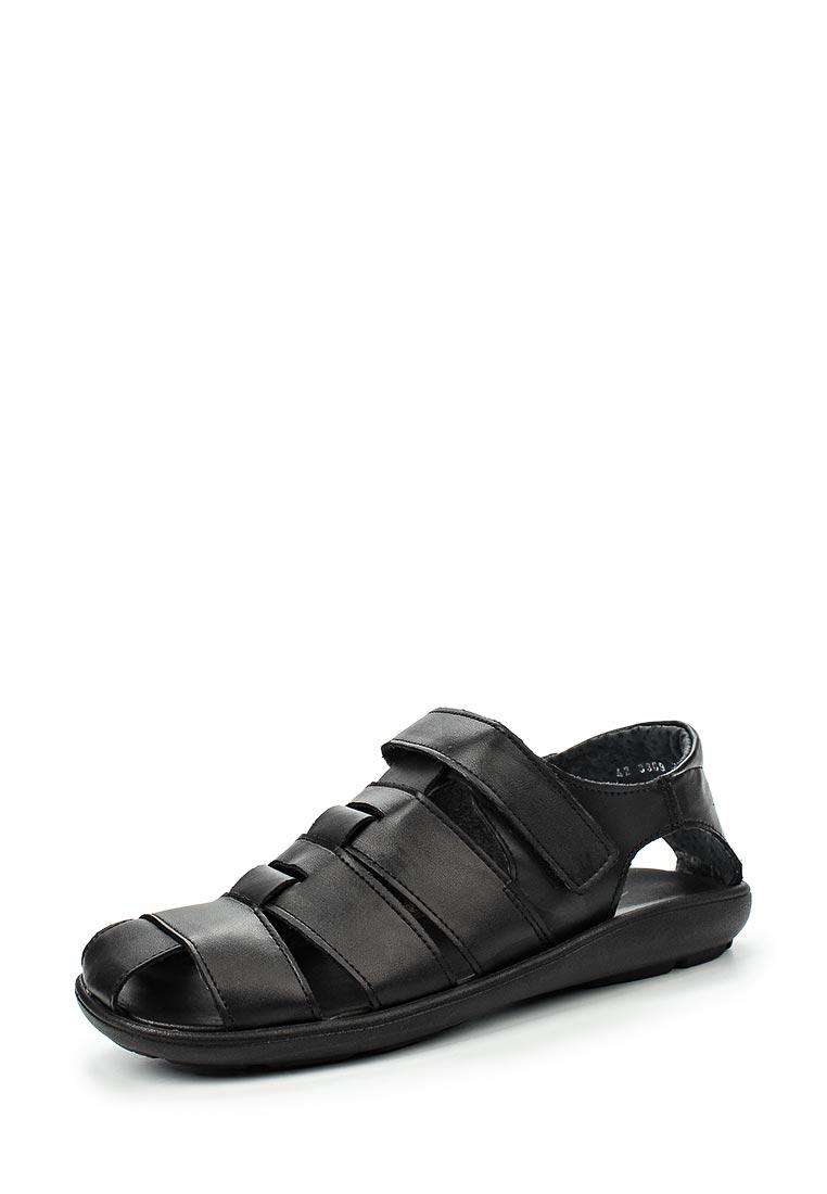 Мужские сандалии Bekerandmiller 3809