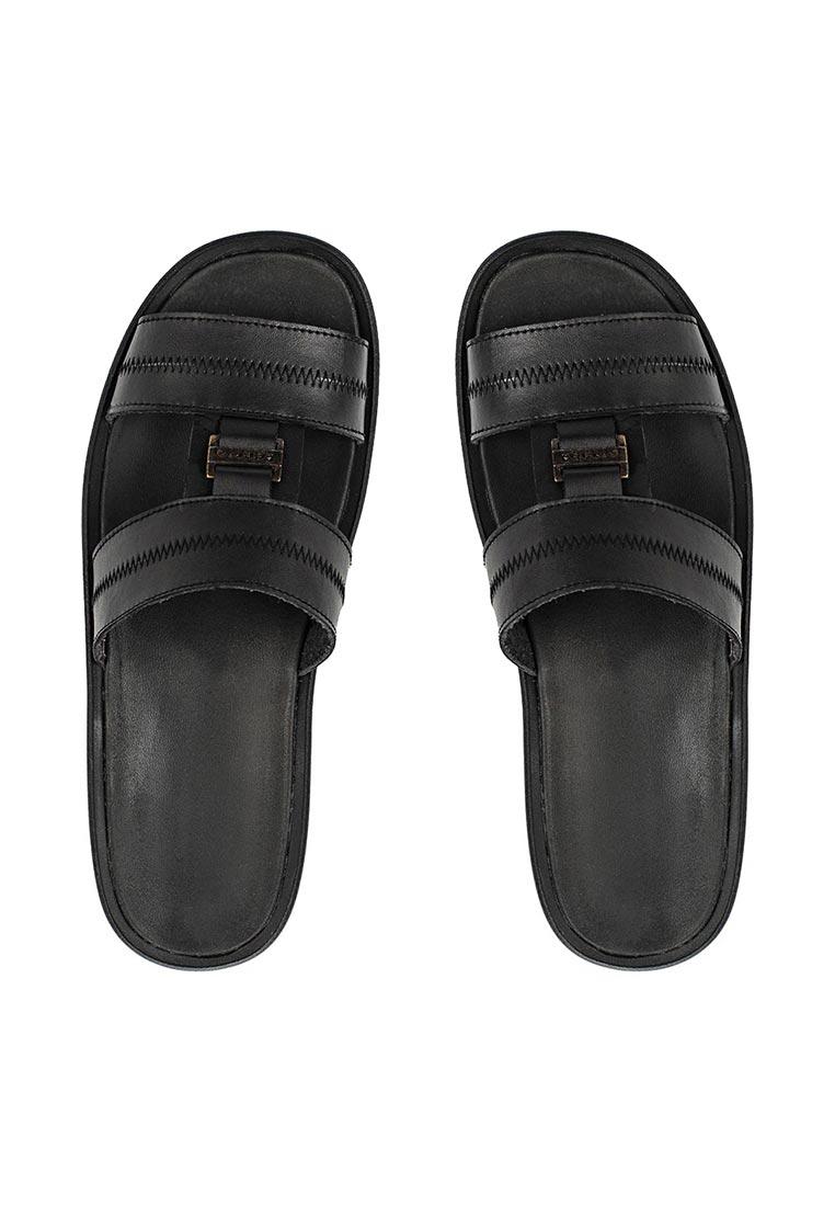 Мужские сандалии Bekerandmiller 3807