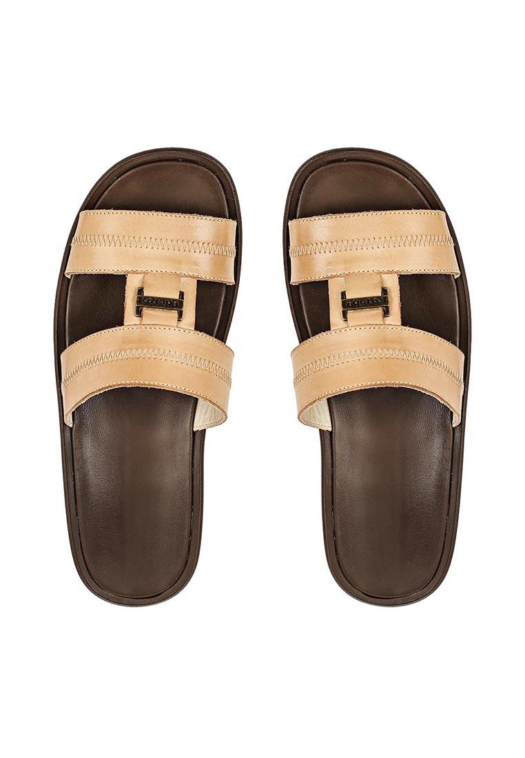 Мужские сандалии Bekerandmiller 3807-3