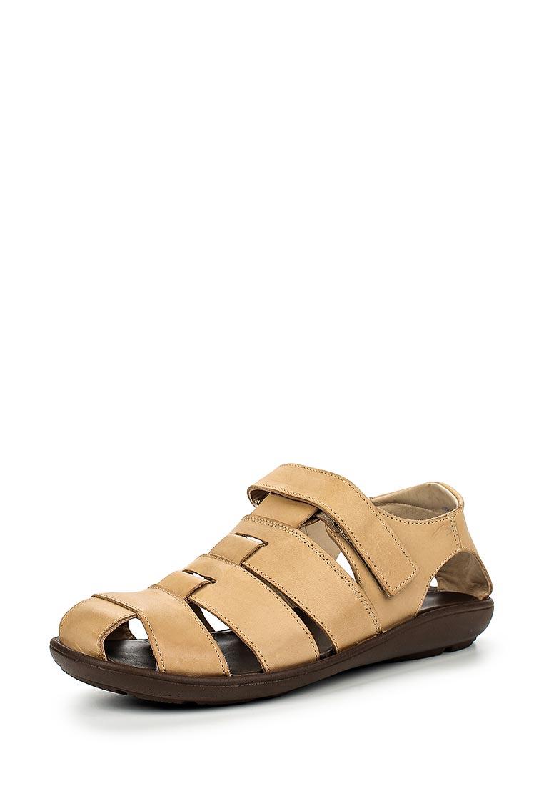 Мужские сандалии Bekerandmiller 3809-3