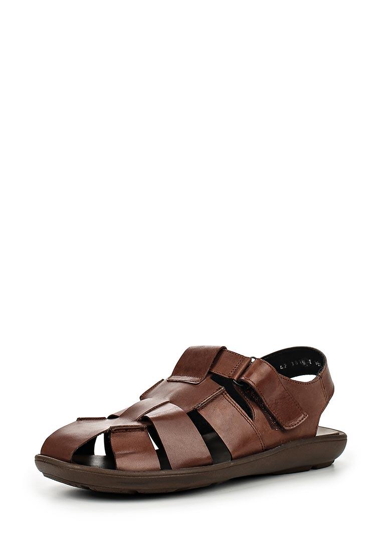 Мужские сандалии Bekerandmiller 3810-2
