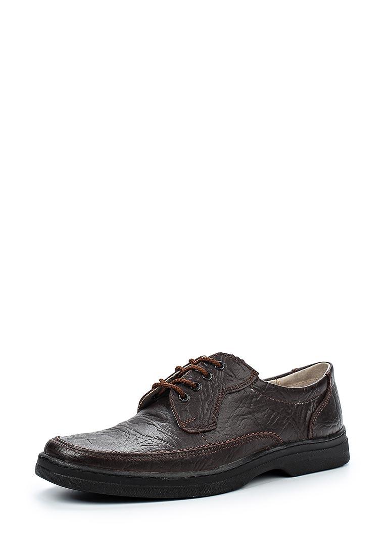 Мужские ботинки Bekerandmiller 214101-2: изображение 1