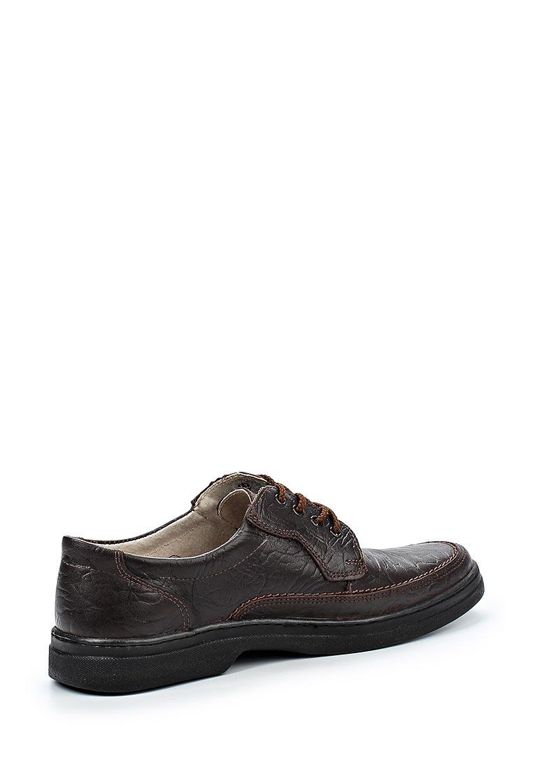 Мужские ботинки Bekerandmiller 214101-2: изображение 2