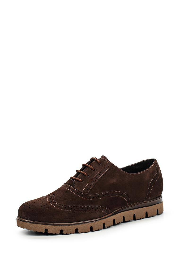 Мужские ботинки Bekerandmiller 7810-2-7: изображение 1