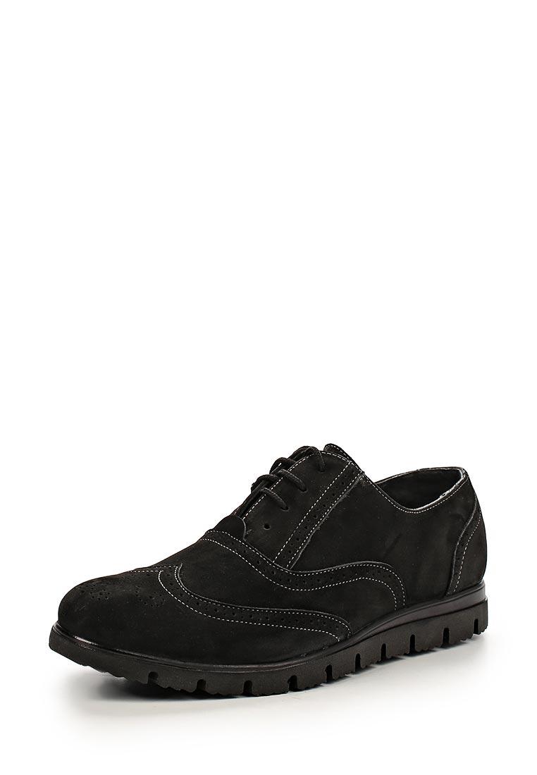 Мужские ботинки Bekerandmiller 7810-7