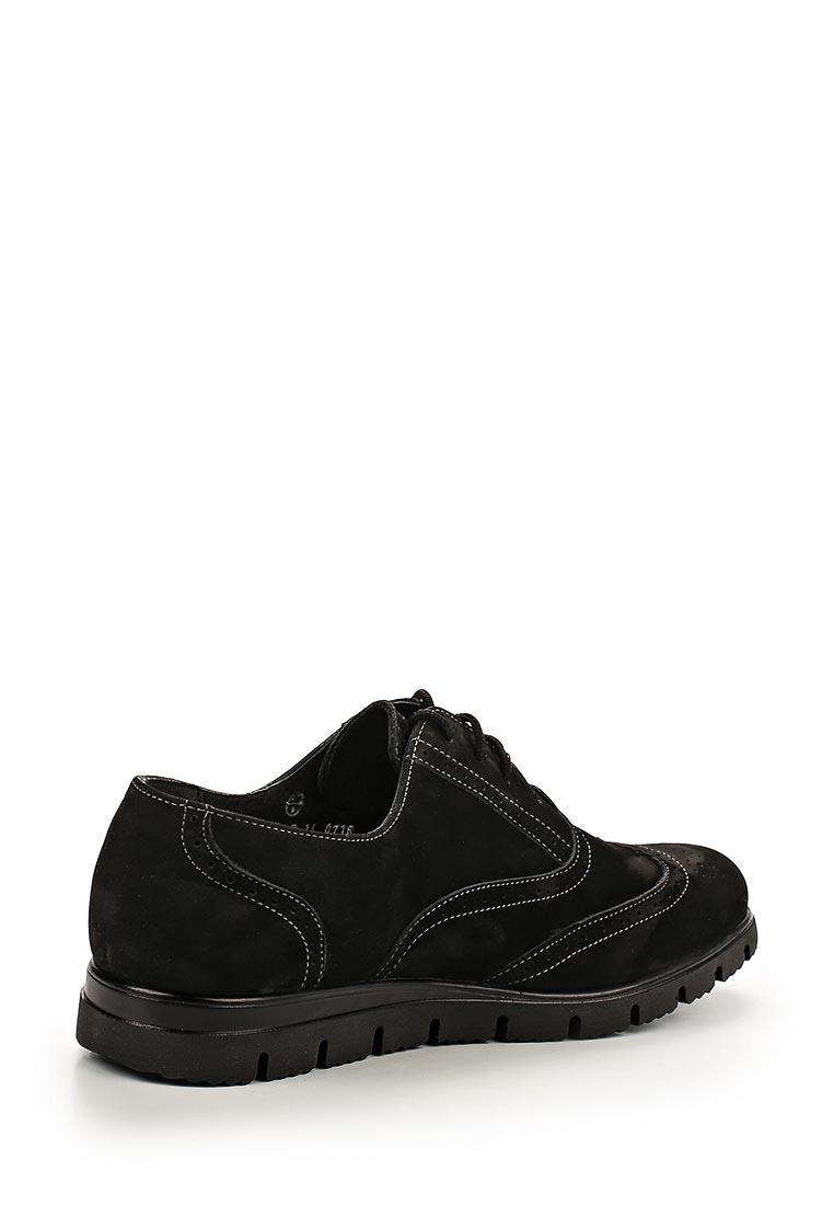 Мужские ботинки Bekerandmiller 7810-7: изображение 6