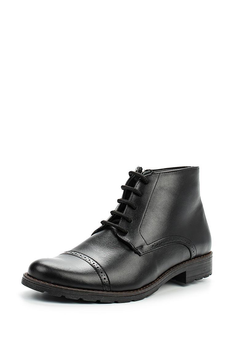 Мужские ботинки Bekerandmiller 7620