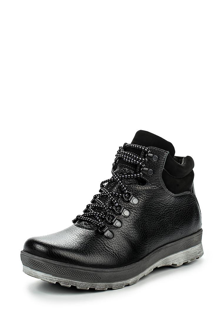 Мужские ботинки Bekerandmiller 4603