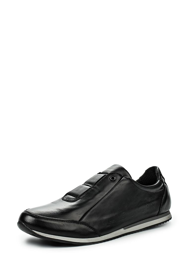 Мужские кроссовки Bekerandmiller 3848