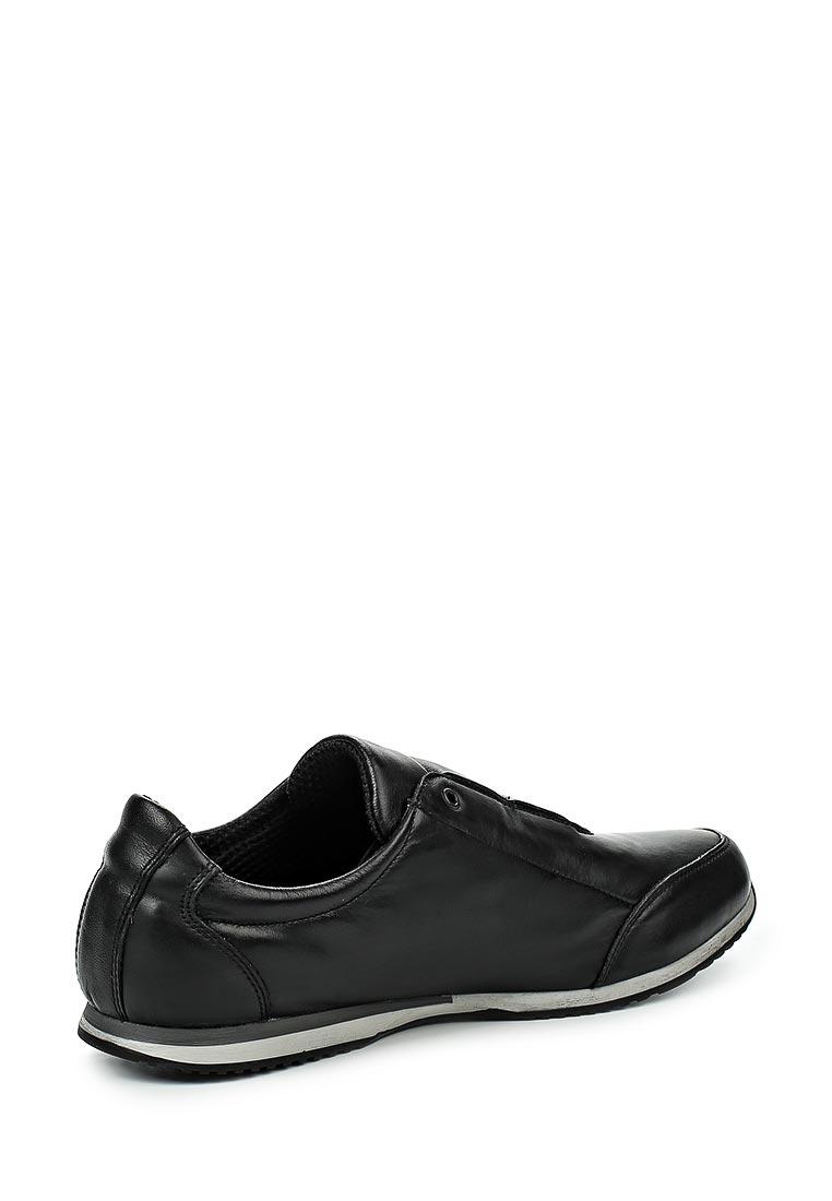 Мужские кроссовки Bekerandmiller 3848: изображение 7
