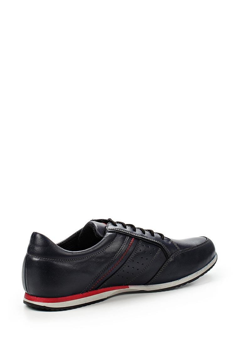 Мужские кроссовки Bekerandmiller 3851-6: изображение 2