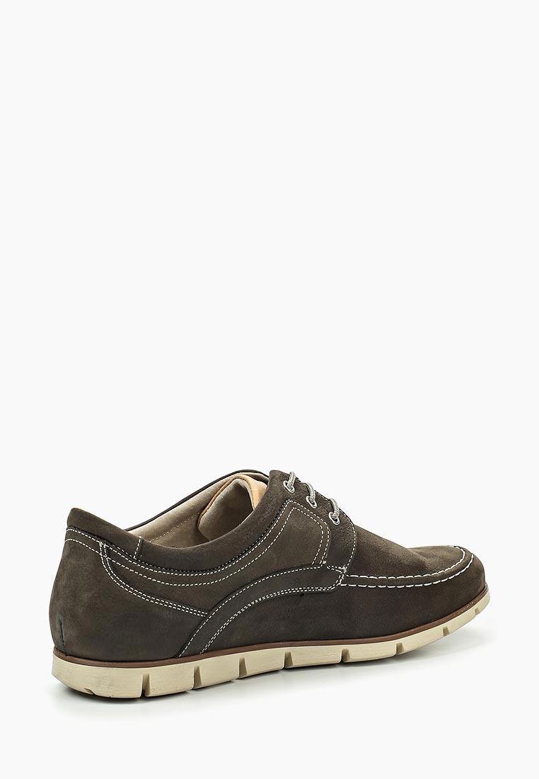 Мужские туфли Bekerandmiller 6831-4-7: изображение 2