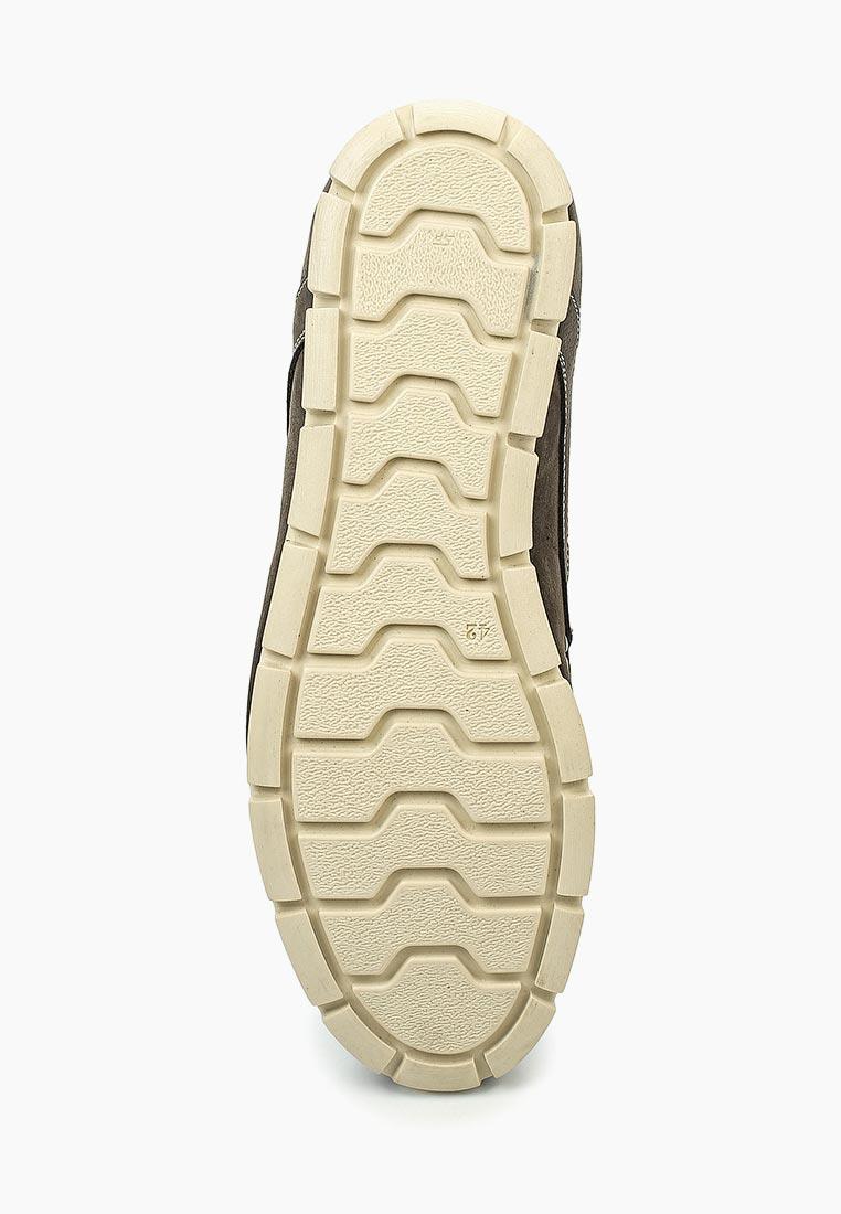 Мужские туфли Bekerandmiller 6831-4-7: изображение 3