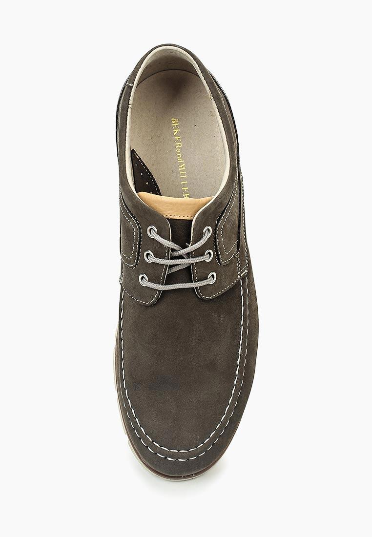 Мужские туфли Bekerandmiller 6831-4-7: изображение 4